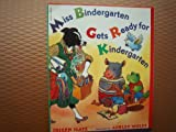 Miss Bindergarten Gets Ready for Kindergarten (Scholastic big books) (0590664972) by Slate, Joseph
