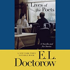 Lives of the Poets Audiobook