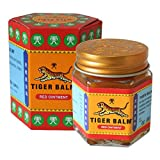 Tiger Balm Red Ointment 30g/Jar (Large Jar!)
