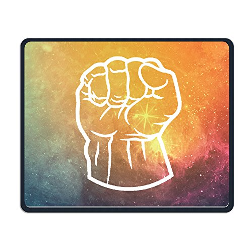 Particular Hulk Fist Symbol Water Resistant Tablet Carrying Import