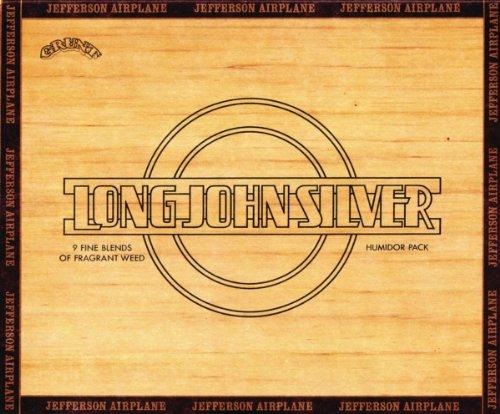 long-john-silver
