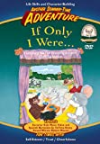 img - for If Only I Were . . . Adventure DVD (Another Sommer-Time Adventure) book / textbook / text book