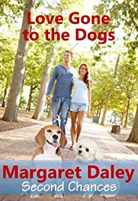 (FREE on 7/28) Love Gone To The Dogs by Margaret Daley - http://eBooksHabit.com