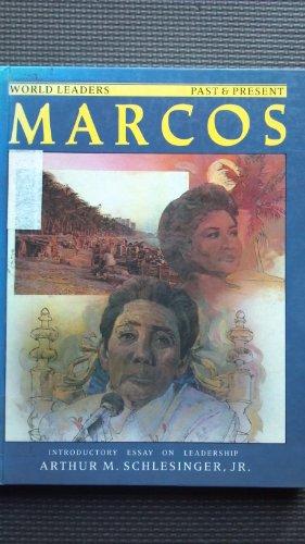 Ferdinand Marcos (World Leaders Past & Present)