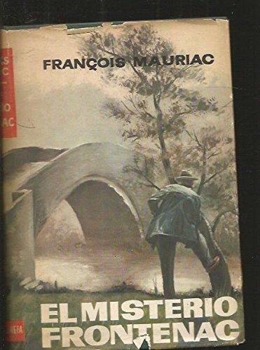 El Misterio Frontenac