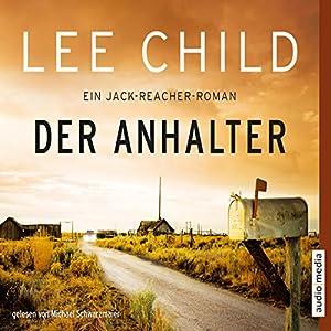 Der Anhalter (Jack Reacher) Audiobook