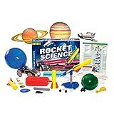 Rocket Science Experiment Kit