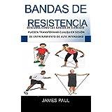 Bandas de resistencia de seis Pack Abs: Descubra la sencillez Bandas de ejercicios puede transformar cualquier...