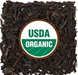 Organic Se Chung Oolong Loose Leaf Tea with Multi- High Health Benefits boosts the immune system of human body, cure for nagging headaches, insomnia and more.