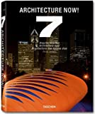 Architecture now! Ediz. italiana, spagnola e portoghese vol. 7 (3836517353) by Philip Jodidio