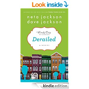 Derailed: A Novel (Windy City Neighbors)