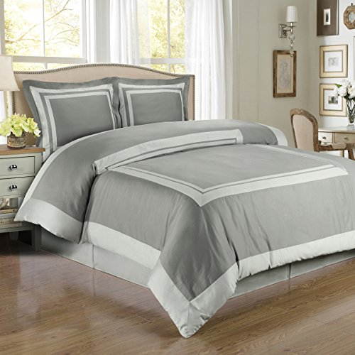 Luxury Hotel Bedding 175693 front