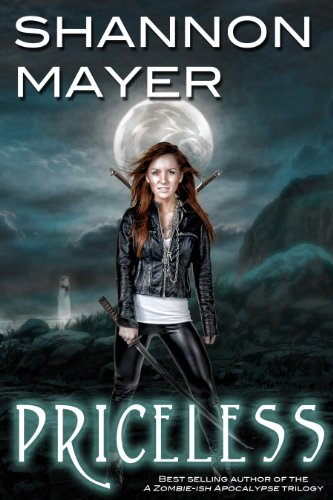 Kindle Daily Deal For Thursday, Dec. 13 – Great Selections Including The Sequel to Twilight, New Moon, plus Shannon Mayer's Priceless (A Sexy Urban Fantasy Mystery) (today's sponsor)