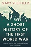 A Short History of the First World War (Short Histories)