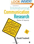 Introducing Communication Research: P...