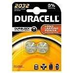 Duracell - 2 Piles Sp�ciales Appareil...
