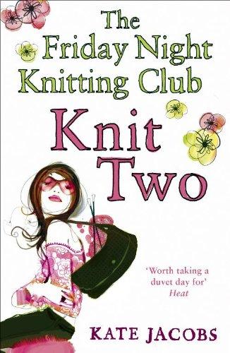 Friday Night Knitting Club : Ebook the knitting circle di ann hood