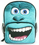 Disney Monsters Sulley 16 Inch Large School Backpack