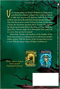 Amazon Com Grip Of The Shadow Plague Fablehaven