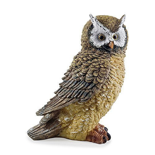 the-hooters-realistic-resin-garden-owl-ornament-three-designs-available-design-b