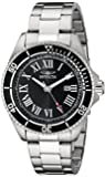 Invicta Men's 14998 Pro Diver Black Dial Stainless Steel Watch