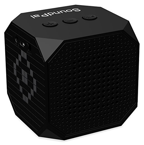 Bluetooth Speakers, SoundPal Cube Photo
