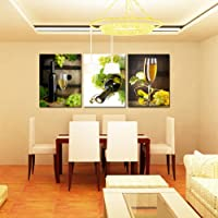 Popular Painting Modern Art Large Canvas Wall Art Piece Canvas Art Unstretch and No Frame with