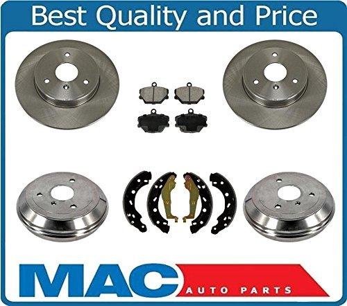 mac-auto-parts-145473-smart-car-smart-fortwo-frt-rr-brake-rotors-drums-brake-pads-shoes