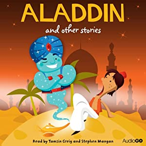 Aladdin and Other Stories | [AudioGO Ltd]