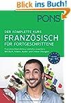 PONS Der komplette Kurs Franz�sisch f...