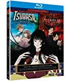 Tsubasa: The Movie - The Princess in the Birdcage Kingdom / xxxHolic: The Movie - A Midsummer Night's Dream (CLAMP Double Feature) [Blu-ray] [Import]