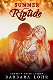 img - for Summer Riptide book / textbook / text book