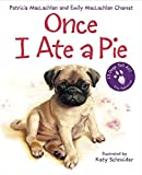 img - for Once I Ate a Pie book / textbook / text book