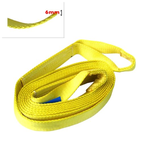 Images for Extreme-Duty 30' Tow - Cargo Strap 40,000 Lb Capacity
