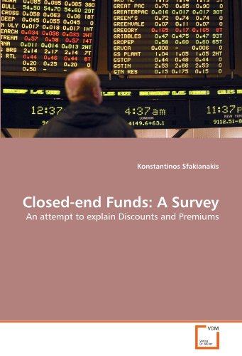 closed-end-funds-a-survey