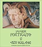 img - for Inner Portraits by Szukalski, Stanislav, Fuchs, Ernst (2001) Paperback book / textbook / text book
