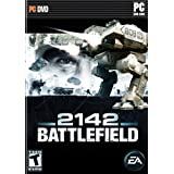 Battlefield 2142 (DVD-ROM) - PC ~ Electronic Arts