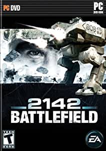 Battlefield 2142 (DVD-ROM) - PC