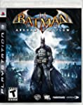 Batman: Arkham Asylum - PlayStation 3...