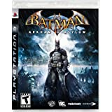 Batman: Arkham Asylum - PlayStation 3 Standard Editionby Warner Bros