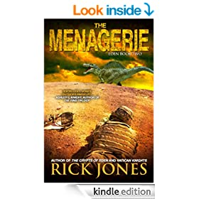 The Menagerie (Eden Saga)