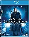 El �ltimo Cazador De Brujas [Blu-ray]