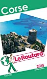 Guide du Routard Corse 2015