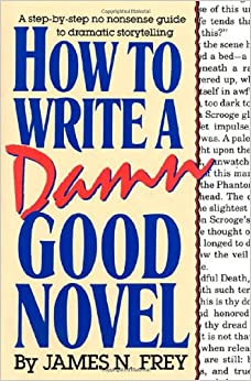 how to write a damn good novel How to write a damn good novel introduction scope of this book this book is designed to lead you through writing your own business plan while there ma.