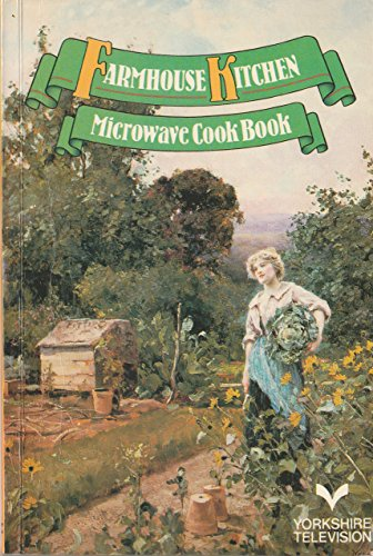 Image for Farmhouse Kitchen Microwave Cook Book