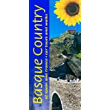 Basque Country of Spain and France Walks and Car Tours (Landscapes Series)