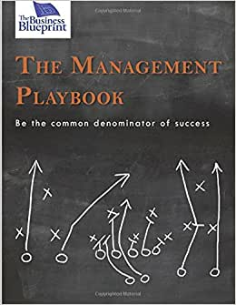 THE MANAGEMENT PLAYBOOK