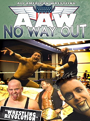 All American Wrestling No Way Out
