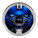 Anself JISIWEI S+ Staubsauger Roboter mit 1080P Kamera WiFi Infrarot