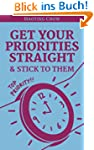 Priorities Makeover: How to Get Your...